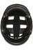 UVEX hlmt 5 bike pro Helm black mat